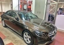 Bán h Mercedes E250 chính hãng, xe mới chưa lăn bán, trả trước 750 triệu nhận xe ngay