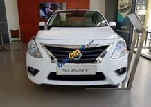 Bán ô tô Nissan Sunny XL 1.5 MT sản xuất 2018, màu trắng giá cạnh tranh