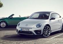 Cần bán xe Beetle Volkswagen màu trắng, nhập khẩu nguyên chiếc