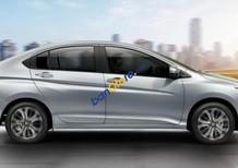 Bán ô tô Honda City 1.5 CVT sản xuất 2018, màu bạc
