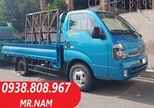 Bán xe tải Thaco Kia K250 đời 2018, xe mới 100%. Hỗ trợ vay ngân hàng với lãi suất tốt nhất