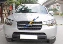 Cần bán Hyundai Santa Fe MLX 2.0L AT năm 2008, màu bạc, giá 510tr