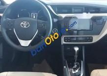 Bán Toyota Vios 1.5E năm 2018, màu trắng, giá tốt