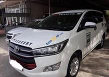 Bán Toyota Innova E sản xuất 2016, màu trắng