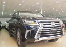 Bán Lexus LX570 xuất Mỹ, sản xuất 2016, đã đăng ký tên công ty