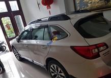 Cần bán Subaru Outback i sản xuất năm 2015, màu trắng, nhập khẩu