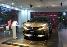 Peugeot Thanh Xuân cần bán xe Peugeot 5008 All New năm 2018, màu xám (ghi) tặng 01 năm bảo hiểm thân vỏ