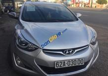 Bán Hyundai Elantra 1.8 AT sản xuất 2014, màu bạc, xe nhập