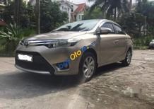 Cần bán gấp Toyota Vios sản xuất năm 2014 như mới