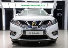 Nissan X Trail V Series Luxury, xe đủ màu giao ngay, 220tr đón xe về nhà, LH 0908896222