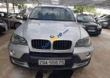 Bán xe BMW X5 sản xuất năm 2008, màu bạc, xe nhập giá cạnh tranh