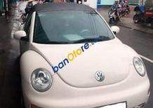 Cần bán xe Volkswagen New Beetle AT năm 2007, màu kem (be), nhập khẩu nguyên chiếc, giá chỉ 550 triệu