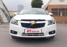 Auto bán Chevrolet Cruze LS 1.6 năm 2015, màu trắng