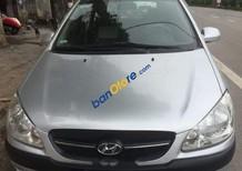 Bán xe Hyundai Getz năm sản xuất 2010, màu bạc, nhập khẩu Hàn Quốc giá cạnh tranh