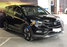 Gia đình bán ô tô Honda CR V 2.4AT đời 2014, màu đen