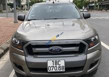 Bán Ford Ranger XLS 2017, màu ghi vàng, nhập khẩu, giá chỉ 600 triệu
