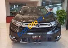 Bán Honda CR V G năm sản xuất 2018, giá tốt