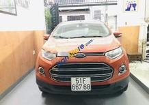 Cần bán Ford EcoSport Titanium sản xuất năm 2016
