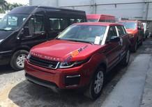 Cần bán gấp LandRover Evoque SE Plus năm 2017, màu đỏ, nhập khẩu nguyên chiếc