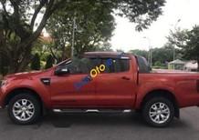 Bán Ford Ranger sản xuất năm 2015, màu đỏ, giá tốt