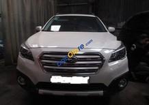 Bán xe Subaru Outback sản xuất 2016, màu trắng, nhập khẩu