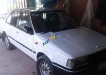 Cần bán Toyota Corolla 1.3 MT năm 1990, màu trắng, nhập khẩu nguyên chiếc