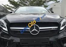 Cần bán xe Mercedes 2.0 Turbo AT năm sản xuất 2018, màu đen