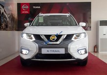 Nissan Xtrail V-Series SL, SV luxury 2018, giá chỉ từ 930 triệu