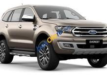 Cần bán xe Ford Everest Titanium 4WD năm sản xuất 2018, xe nhập