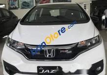 Cần bán Honda Jazz 1.5AT sản xuất năm 2018, màu trắng, xe nhập, 520tr
