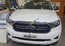 Cần bán xe Ford Ranger năm sản xuất 2018, màu trắng, nhập khẩu