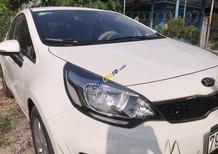 Bán xe Kia Rio 1.4AT năm sản xuất 2016, màu trắng, xe nhập, 450 triệu
