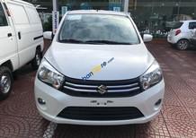 Bán ô tô Suzuki Celerio đời 2018, màu trắng, nhập khẩu nguyên chiếc từ Thái Lan