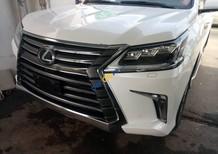 Cần bán lại xe Lexus LX 570 năm sản xuất 2017, màu trắng, xe nhập