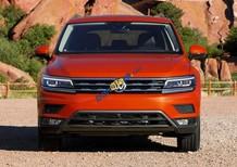 Cần bán Volkswagen Tiguan 2018, nhập khẩu