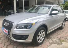 Cần bán gấp Audi Q5 năm 2011, màu bạc, xe nhập giá tốt