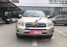 Bán Toyota RAV4 AT 2007, tư nhân chính chủ, giấy tờ đầy đủ, giá tốt