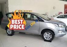 Bán xe Toyota Innova 2.0E MT 2018, xe mới 100%