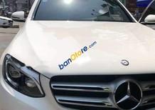 Cần bán xe Mercedes GLC 250 sản xuất 2017, màu trắng, nhập khẩu