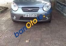 Cần bán xe Kia Morning MT sản xuất 2009, xe đẹp, xe cũ