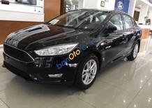 Bán Ford Focus đời 2018, màu đen, nhập khẩu nguyên chiếc