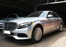 Bán Mercedes C250 Exclusive sản xuất 2015, màu bạc