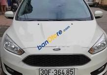 Chính chủ bán ô tô Ford Focus sản xuất 2018, màu trắng