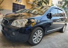 Bán xe Kia Carens EX MT sản xuất 2014, màu đen