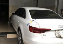 Bán Audi A4 TFSI sản xuất năm 2016, màu trắng, nhập khẩu nguyên chiếc chính chủ