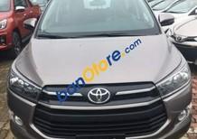 Cần bán xe Toyota Innova sản xuất năm 2018, màu nâu, giá chỉ 771 triệu