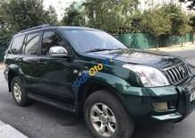 Bán xe Toyota Prado MT sản xuất năm 2008, nhập khẩu
