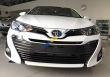 Bán Toyota Vios sản xuất năm 2018, màu trắng