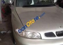 Bán xe Daewoo Nubira sản xuất năm 1999, màu bạc