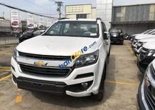 Cần bán Chevrolet Colorado năm 2018, màu trắng, nhập khẩu, giá chỉ 624 triệu